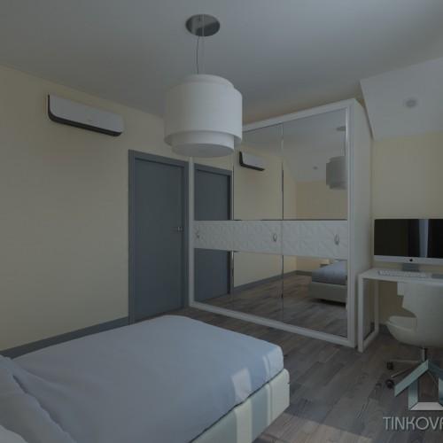 Интерьер для комнаты подростка