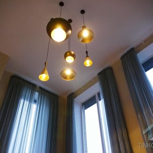 Фотография второго свет в доме