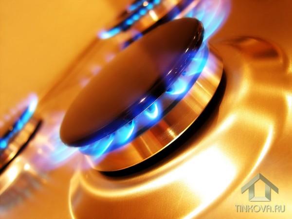 Согласование переноса газовой плиты